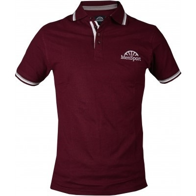 POLOSHIRT MENSPORT
