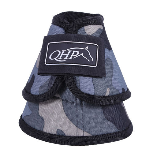 Qhp springschoen camouflage S